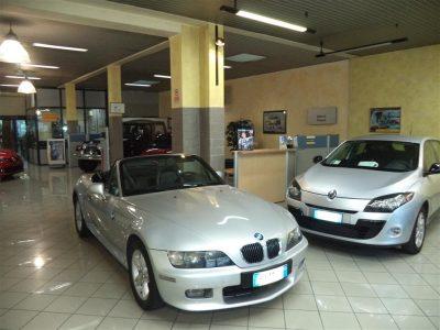 Vendita auto usate provincia di Milano