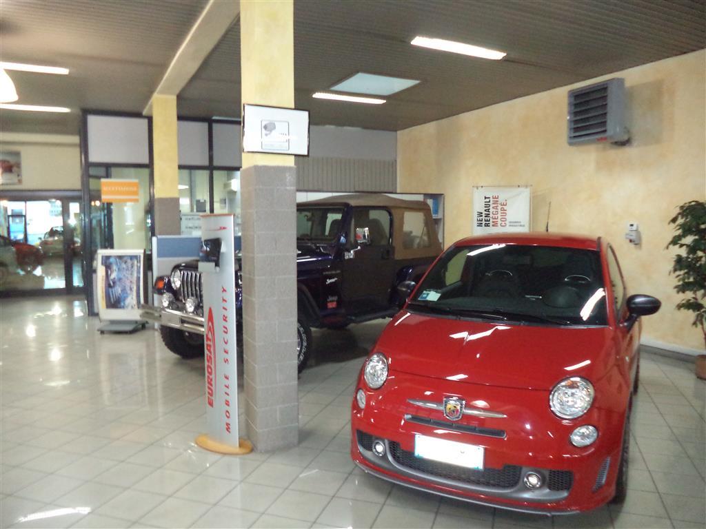 Fd auto milano vendita auto nuove e usate for Vendita camerette usate milano
