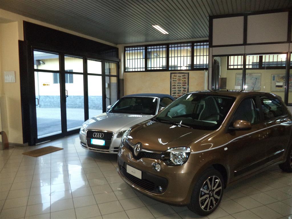 Contratto di vendita auto usate