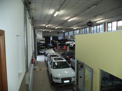 manutenzione auto a Milano