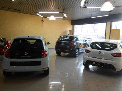 Vendita di auto usate a Milano