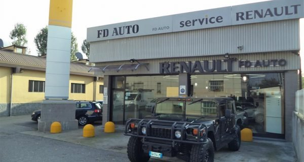 auto e veicoli Milano