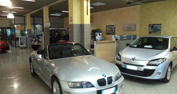 Leasing auto offerte a Milano