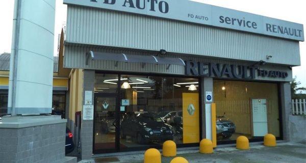 vendita di auto usate Milano